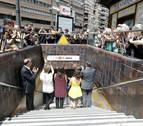 La Audiencia de Valencia reabre la causa del accidente de metro tras tres archivos