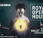 Los cines Golem Morea retransmitirán en directo el Royal Ballet de Londres