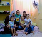 Exposición y charla en la Casa de la Juventud sobre la acogida a refugiados
