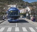 Arranca este lunes en Navarra una campaña de control del transporte escolar