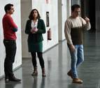 División de voto en Podemos en una iniciativa sobre energías renovables