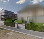 Puigdemont pixela en Google Maps su mansión