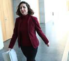 Laura Pérez dice que la resolución de su expulsión es