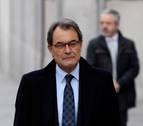 Artur Mas niega que el conseller de Interior deba dimitir