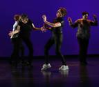 Danza como herramienta de transformación social en el Auditorio Barañáin