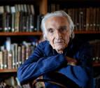 Rafael Zabalegui, el médico que no quiso acabar su jornada a las tres