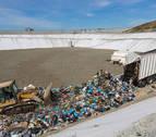Mejora la gestión y control de los residuos en Navarra pero aumenta su generación