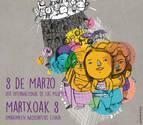 Barañáin programa diferentes actividades en torno al Día Internacional de las Mujeres