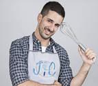 Iñaki Mayora, el bloguero navarro que protagoniza el anuncio de The Rustik Bakery