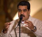 Maduro quiere que los comicios de abril sean una