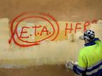El 93 % de la militancia de ETA votó a favor de su disolución