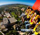 España se suma a la recuperación de los parques de ocio como atractivo turístico