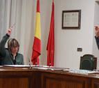 Los 2 concejales del PSN de Castejón y numerosos afiliados se van del partido
