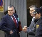 El juez del caso Bárcenas reactiva la causa y cita esta semana a 5 testigos