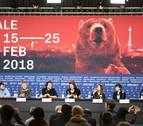 La Berlinale premia una película sobre la lucha de las víctimas del franquismo