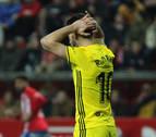 La directiva de Osasuna apoya a Diego Martínez