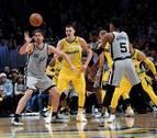 Pau vuelve a brillar en una nueva derrota de los Spurs