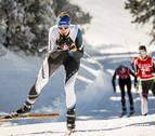 Joan Freixa y Alba Xandri, vencedores del Triatlón de Invierno Valle Roncal