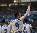El Granada no pierde estela ascenso directo y el Zaragoza sueña con promoción