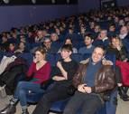 Tudela abre su XXIV Muestra de Cine Español