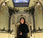 Las arquitecturas soñadas de la fotógrafa pamplonesa Clara Frago