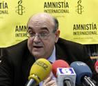 Amnistía pide una