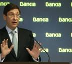 La fusión con Caixabank crea un banco