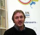 Carlos Zanón, escritor. A secas