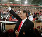 El estadio del Sporting pasará a llamarse 'Estadio El Molinón-Enrique Castro Quini'