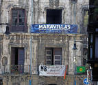 """UPN denuncia las actividades ilegales de los """"okupas"""" en el palacio de Rozalejo"""