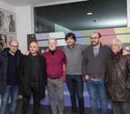 'Fe de etarras', una comedia del ocaso de ETA, en la Muestra de Tudela