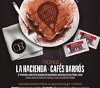El Trofeo La Hacienda-Cafés Barrós arranca este viernes en Mutilva