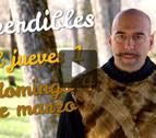 Agenda cultural de Navarra en vídeo hasta el domingo 4 de marzo