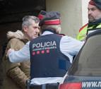 El encarcelado por el crimen de Susqueda, a otro preso: