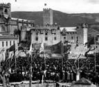 El mensaje del Papa o el vínculo con Hiroshima, entre las curiosidades de la Javierada
