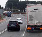 El Parlamento, a favor de adoptar medidas urgentes en la N-121-C, en la Ribera