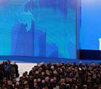 Putin avisa a EE UU de una nueva