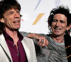 Keith Richards se disculpa con Mick Jagger por una broma sobre sus 8 hijos
