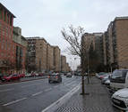 Estas son las alteraciones de tráfico previstas para este miércoles en Pamplona