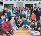 'Handia' cierra la Muestra de Cine de Tudela