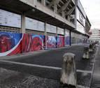 El club recibe 1.668 solicitudes de entradas para el Numancia-Osasuna