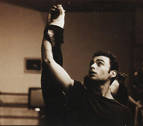 La danza internacional, presente en el homenaje a Ángel Martínez