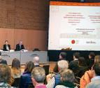 La aportación al Estado es el tercer capítulo en importancia del Presupuesto de Navarra