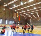 La mejora del polideportivo de Tudela queda en el aire tras duplicar su coste