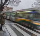 Pamplona descarta el tranvía