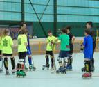 Hockey Lagunak organiza una nueva edición del campus de tecnificación Gaby Cairo