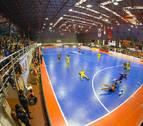 Tudela pide más dinero al Gobierno foral para reformar el polideportivo