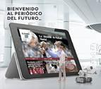 Los jueves en El Diario DN+ Tablet, más contenidos de ocio y cultura para el fin de semana