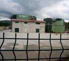 Piden la dimisión de la alcaldesa de Ultzama por la planta de biogás