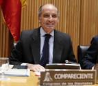 Camps niega las acusaciones de Costa, que responden a su